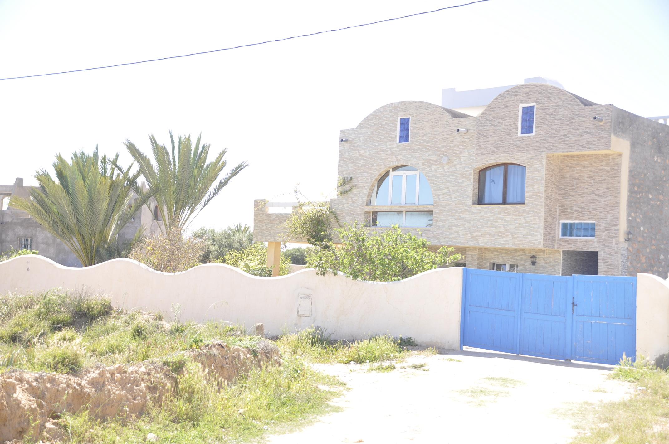 Maison d'hôtes Tanit Djerba 8