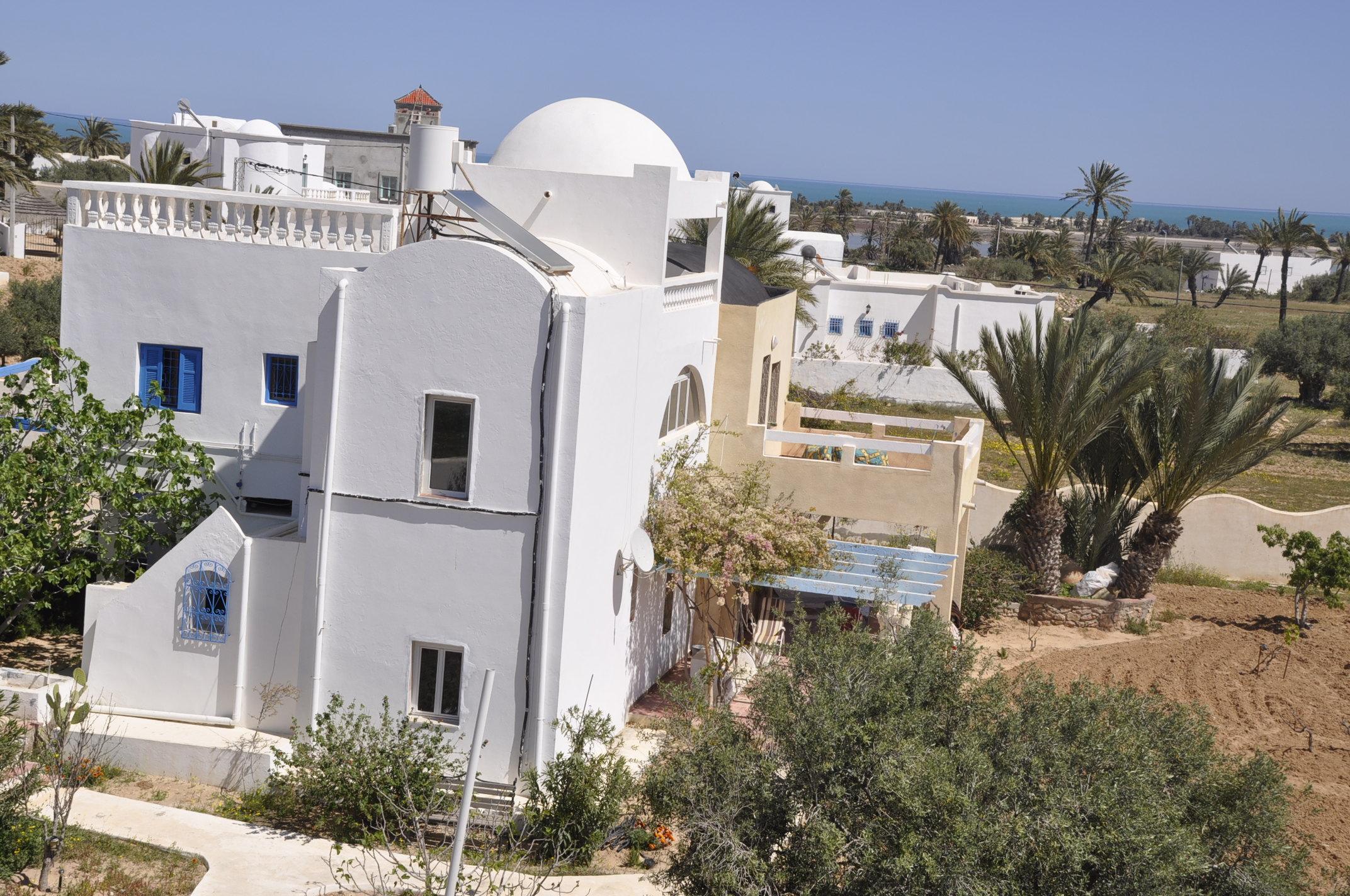 Maison d'hôtes Tanit Djerba 10
