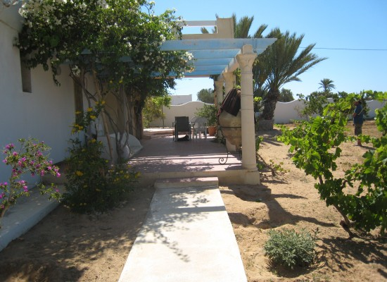 location appartement - location villa djerba - ranch tanit Fjerba