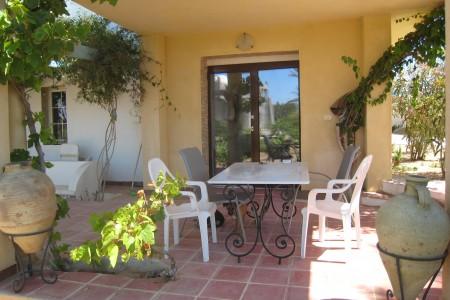 location appartement - location villa djerba
