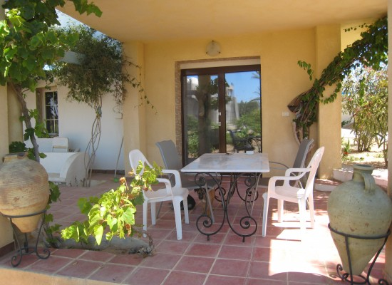 location appartement - location villa djerba