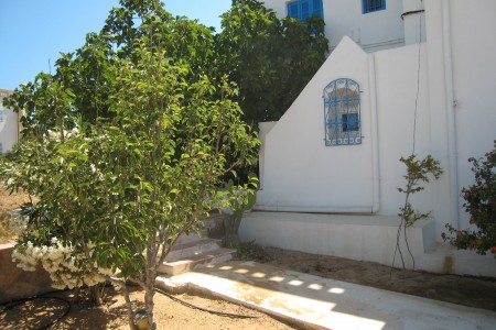 location appartement - location villa djerba - ranch tanit djerba