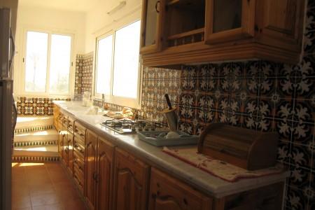 location appartement - location villa djerba - ranch tanit djerba